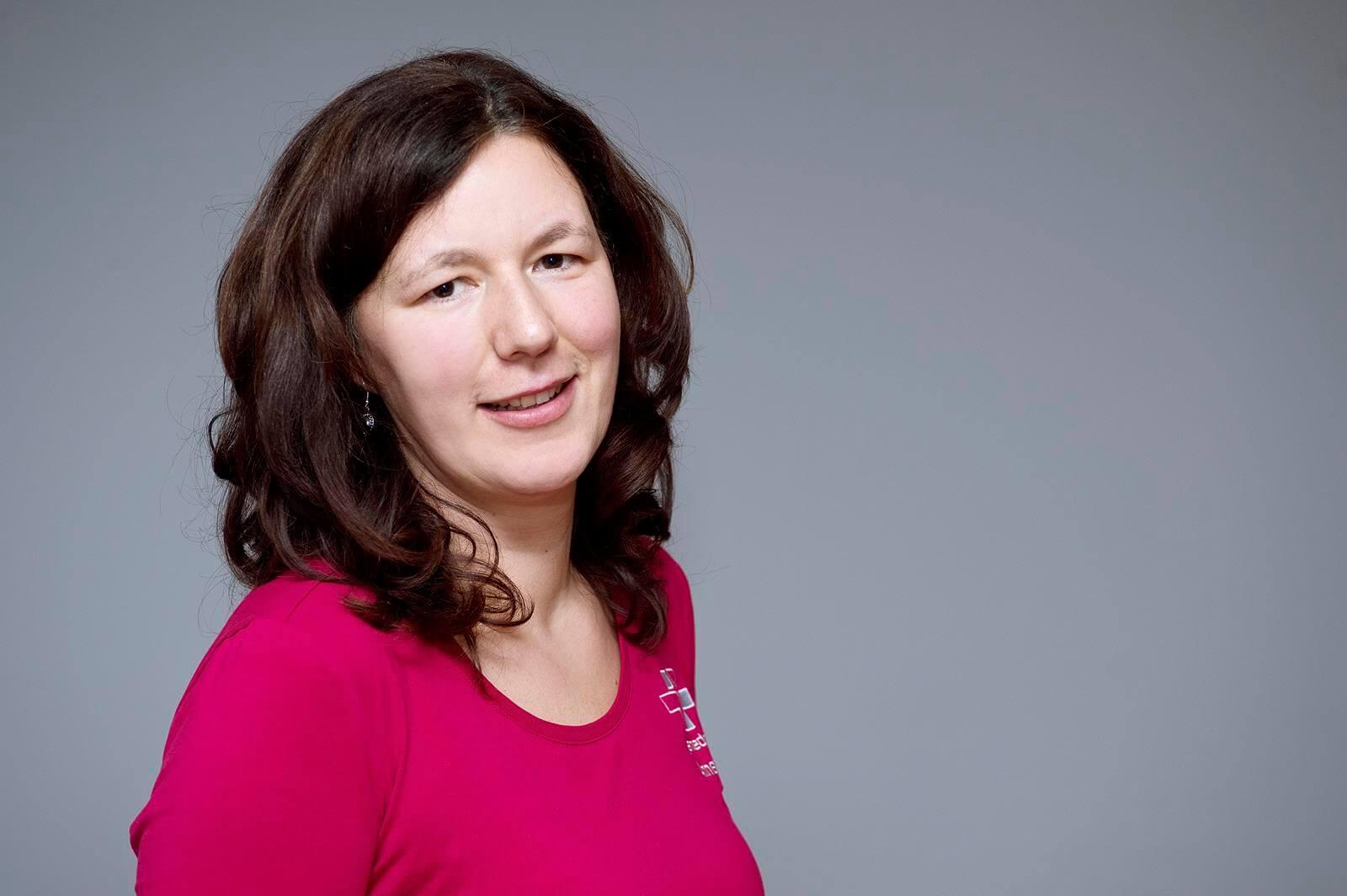 Annett Hachmeister